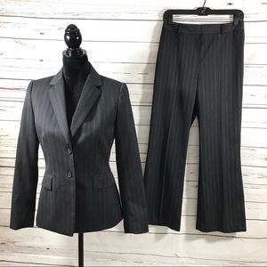 Antonio Melani 2PC Pant Suit Blazer 2 Pant  4